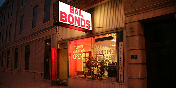 mason county bail bonds