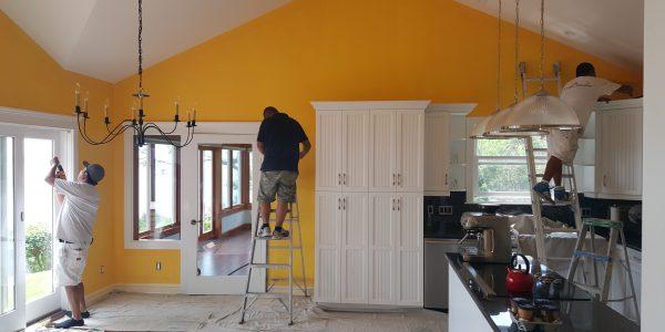 house painting louisville