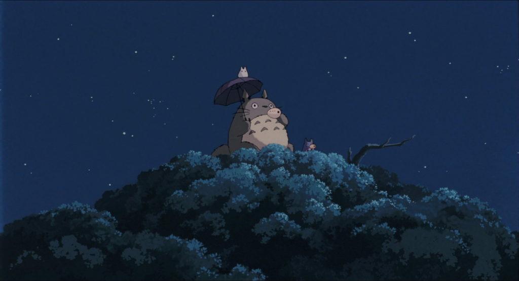Neighbor Totoro