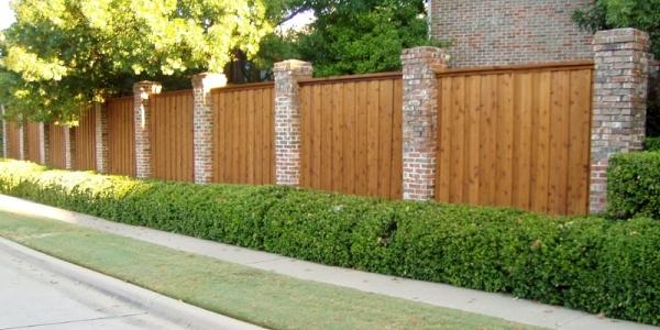 fence company near me