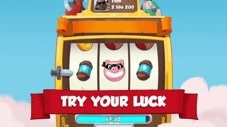 Cheats and Tricks of Coin Master