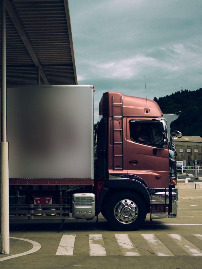 North American hazmat truckloads safe