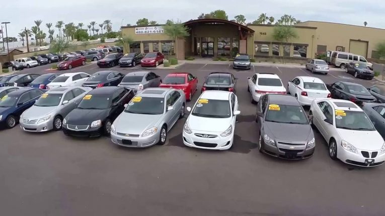 Best Price for Your Used Car