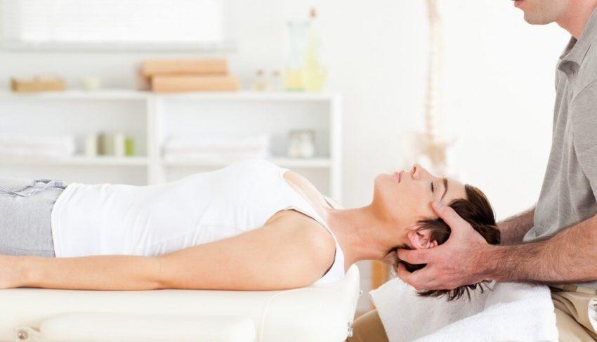 Active Life chiropractic clinic brampton